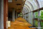 Abandoned Company Retreat