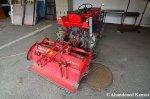 Abandoned Shibaura Tractor