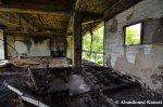 Arson In Japan