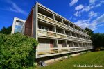 Future Nursing Home For TheElderly