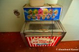 Glico Ice Cream Cooler