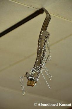 Metal Centipede