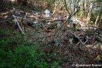 Trash Dump Or Abandoned ConstructionSite?