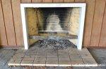 Western Style Fireplace InJapan