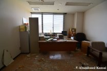 Abandoned Doctor's Office