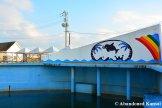 Abandoned Dolphinarium
