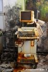 Abandoned Medical UltrasoundScanner