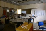 Abandoned Nurses Station