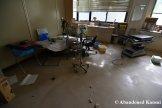 Amazing Abandoned Hospital