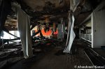 Arson In An Abandoned JapaneseHotel