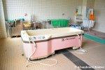 Hospital Bathtub