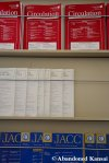 Three English Medical Journals OnDisplay