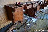 Abandoned Cabinets