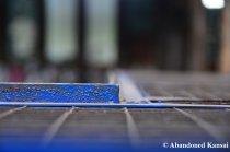Blue Grit