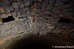 Ceiling Inside TheKiln