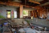 Eerie Abandoned Hotel