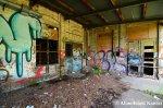 Graffiti And VandalismEverywhere