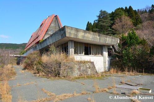 Hirohito Hotel