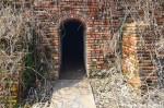 Kiln Entrance