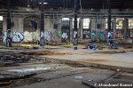 Photo Shooting At An AbandonedPlace