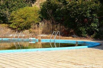 Abandoned Upper Pool