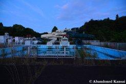 Abandoned Water Chute