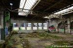 Broken Windows, Graffiti