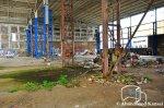 Deserted Assembly Hall