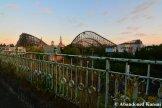 Disneyland Clone Nara Dreamland