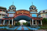 Graffiti At Nara Dreamland