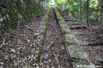 Mount Atago Cable CarTrack