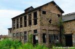 Old Abandoned BrickBuilding