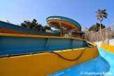 On The Water Slides