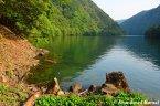 Artificial Reservoir In Japan