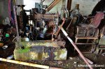 Dilapidated Machine Room