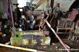 Dilapidated Machine Room