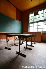 The Other Small Classroom