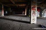 Eerie Abandoned Hospital