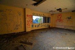 Graffiti Hospital