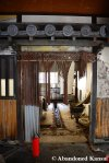 Abandoned Onsen Kitchen