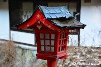 Abandoned Red Lantern