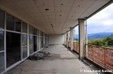 Deserted Balcony