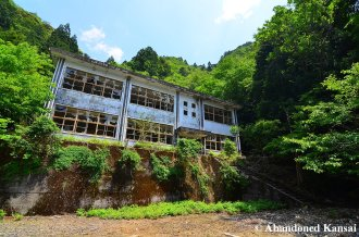 Japanese School Beyond Repair
