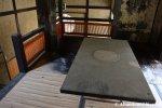 Moldy Japanese Restaurant