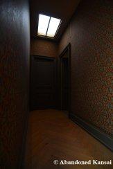 Real Resident Evil Hallway