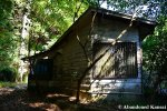 Abandoned Japanese Crematorium