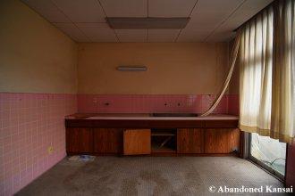 Abandoned Kanto Hospital
