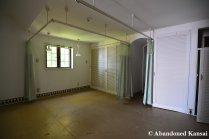 Abandoned Treatment Room