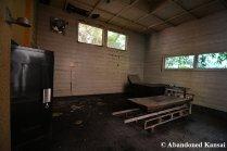 Crematory, Inside