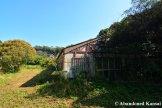 Abandoned Garden Hall